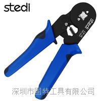 司特力针形欧式压线钳 CP-10