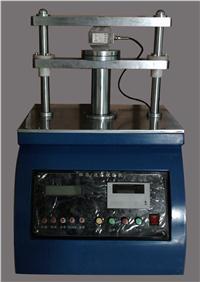 邊壓強度試驗機 XK-HY200