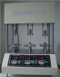 多工位按鍵壽命測試儀 XK-A501