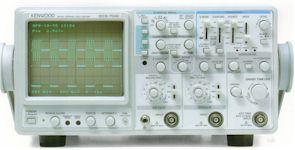 DCS-7020德士可編程數字存儲示波器 DCS-7020