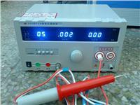 0-10KV耐壓測試儀