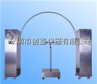 IPX3-4擺管淋雨試驗機