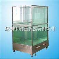 IPX7浸水試驗箱|IPX7透明型浸水試驗箱|IPX7等級防浸水試驗機
