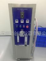 簡易式IPX56噴水試驗機