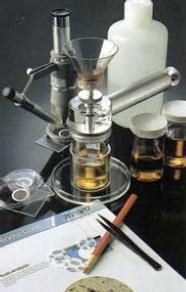 美國HPCA-2油污染度檢測儀(黑白箱)