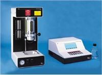 油液顆粒度分析儀