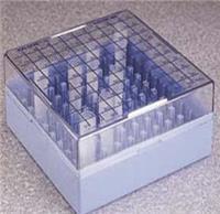 美國nalgene,5026-1010,凍存盒(可容納100個凍存管),聚碳酸酯 5026-1010