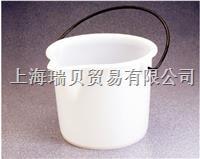 美國Nalgene,7002-0025,帶刻度水桶 7002-0025