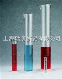 美國 Nalgene  3665-0010,10ml,經濟型有刻度量筒,聚甲基戊烯 3665-0010,10ml