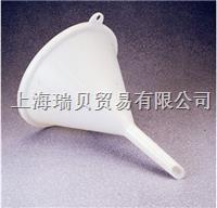 美國Nalgene 4262-0080, 內徑201mm,大漏斗,高密度聚乙烯 4262-0080, 內徑201mm