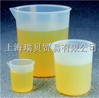 美國Nalgene 1510-0600,600ml, Griffin.低型燒杯,Teflon*PFA 1510-0600,600ml,Teflon*PFA