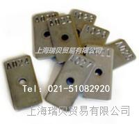 美國進口SAEJ2334標準鹽霧箱腐蝕片 SAEJ2334標準