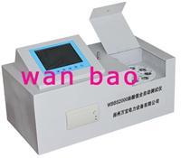 變壓器油酸測定儀