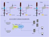 高壓電纜在線監測系統 WBXT3000