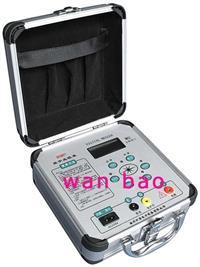 指針式高壓絕緣電阻測試儀 WBZT