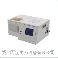 實驗室絕緣油酸值測量儀