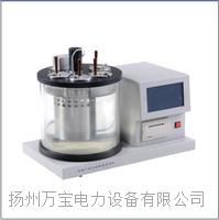 石油產品運動粘度測量儀