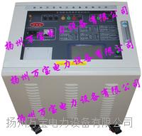 一體式異頻法工頻線路參數測試儀