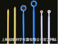 一次性接種環/1ul接種環(已**)白色 CLS-JT-010