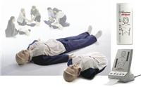 進口復蘇安妮模擬人|心肺復蘇模擬人觸電急救模擬人 310045