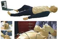 高智能數字化綜合急救技能訓練係統(ACLS高級生命支持、計算機控製)(教師機)  KAB/ACLS8000