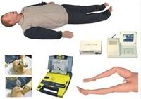 上等多功能**綜合急救訓練模擬人  KAB/ACLS850