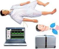 綜合急救護理訓練模擬人(急救、護理) KAH/ALS880