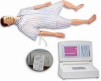 多功能急救護理訓練模擬人 KAH/BLS800