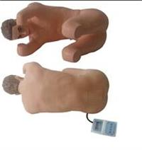 腰椎穿刺訓練仿真標準化病人 KAH-CWJC型