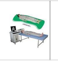 多媒體超聲仿真病人模擬教學係統 KAH-CS-Ⅰ