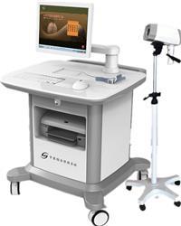 中醫綜合診斷係統 III標準型