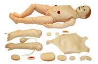 全功能三歲兒童護理模擬人 KAB/T333