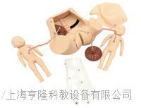 上等分娩綜合技能訓練模型 KAH/5A