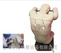 上等綜合穿刺術技能訓練模擬人(前傾坐位) KAH/L260B