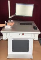 高智能數字化脈象測定係統 中醫輔助診療係統 中醫臨床接診訓練軟件 ZKFS-IIICF