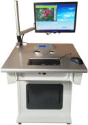 高智能針灸手法仿真測試係統 ZKF5S