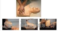 可調式**與兒童心肺複蘇模擬人(帶報警) KAH/CPR185+