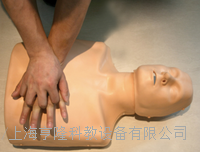 可調式**與兒童心肺複蘇模擬人(簡易型) KAN/CPR185
