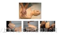 可調式**與兒童心肺複蘇模擬人2(帶報警) KAH/CPR185+