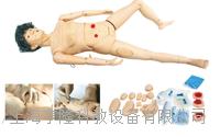 上等全功能老年護理人2(女性) KAH/220B