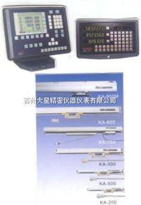 銑床光柵尺, SDS2-2M、SDS2-2MS、SDS2-2L、SDS2-2G、SDS2-3M SDS2-3MS、