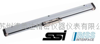 SSI/BiSS接口jue對式光柵尺GVS608T  GVS608T