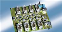 德国埃贝赫Eberspacher FlexRay总线系统主动星型耦合器FlexAS