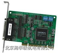 PCI 4*RS-422/485多串口卡 MOXA CP-134UL V2