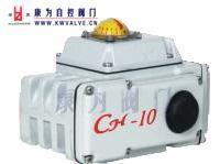 CH型系列電動執行機構