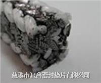 四氟角線石墨盤根 FH-9403
