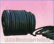 油浸石棉銅絲盤根 FH-9905