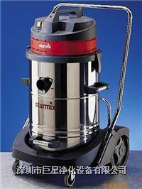 工业粉沫吸尘器 巨星-工业粉沫吸尘器