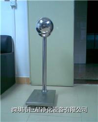 触摸式人体静电释放器 JXN-008