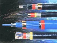 煤矿用阻燃控制电缆